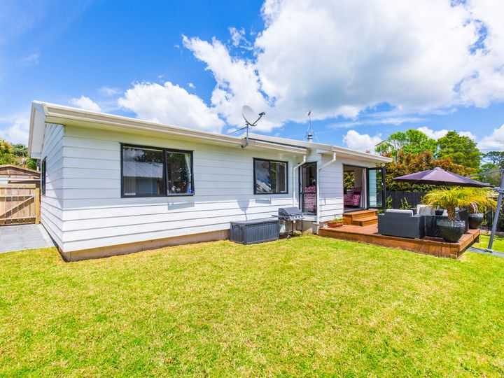 2/51 Tramway Road, Beach Haven, North Shore City