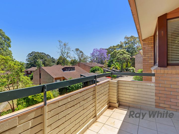 10/42 Khartoum Road, Macquarie Park, NSW