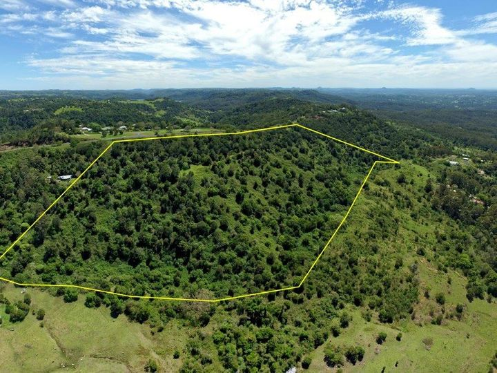 629 Maleny Montville Road, Maleny, QLD