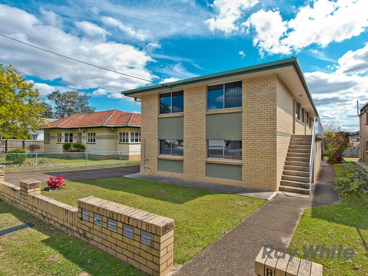 4/8 Zenith Avenue, Chermside, QLD