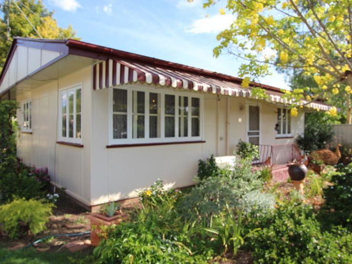28 King Street, Charleville, QLD