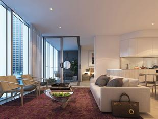Arc by Crown Group: Final Off Plan FIRB Approved Three Bedroom Apartment - Sydney