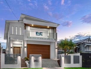 The Pinnacle of Contemporary Coorparoo Living - Coorparoo