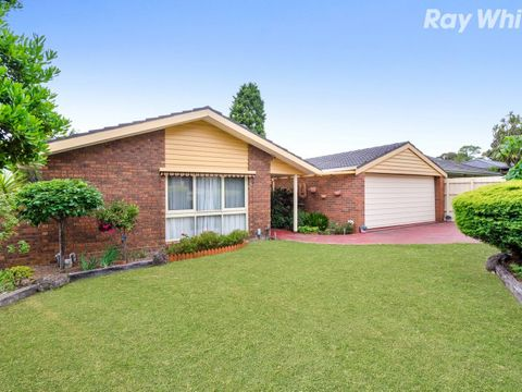 Wantirna, 25 Saxon Avenue