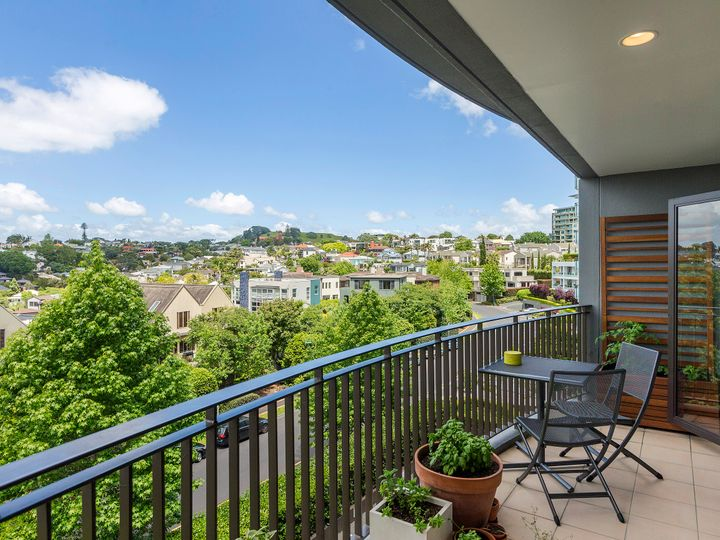 3D/36 James Cook Crescent, Remuera, Auckland City
