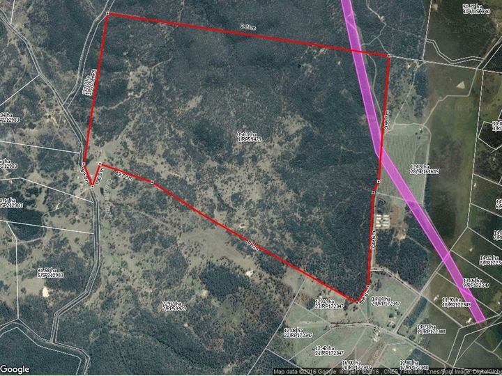 Lot 1 Kooralgin-Mt Binga Road, Mount Binga, QLD