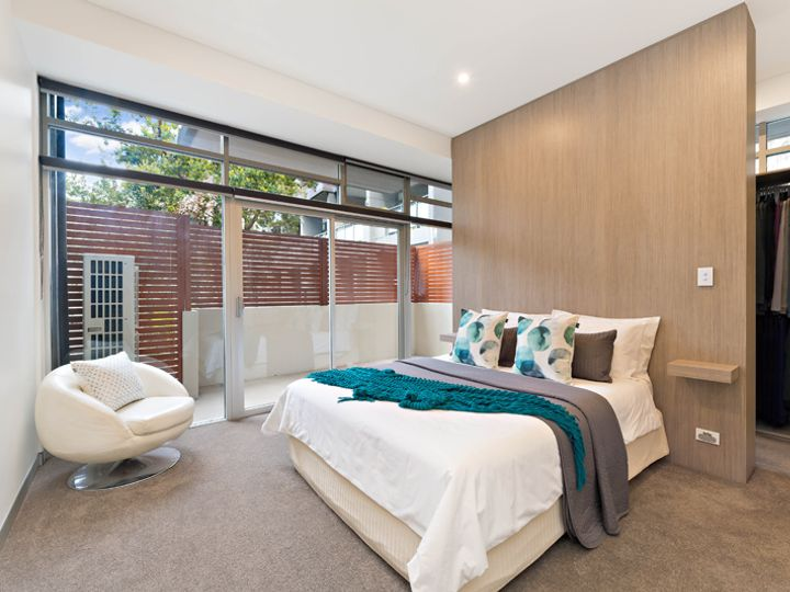 4A-4B /52-54 McEvoy Street, Waterloo, NSW