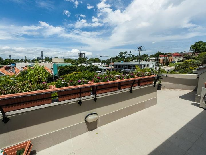 16/165 Baroona Road, Paddington, QLD