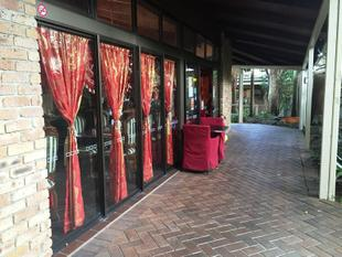 Tenanted investment with Full Restaurant Fit-Out - Maleny