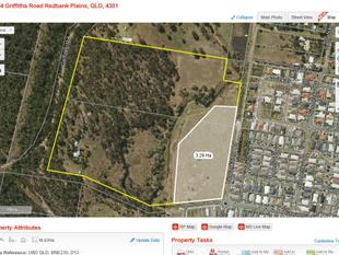 Developers Dream! 15.3 Hectares of Prime Development Land - Redbank Plains