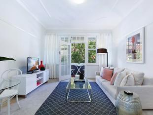 Updated Art Deco Haven In The Heart Of Potts Point - Potts Point