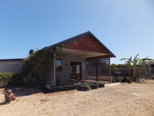 Lifestyle Property Close to Town - Hopetoun