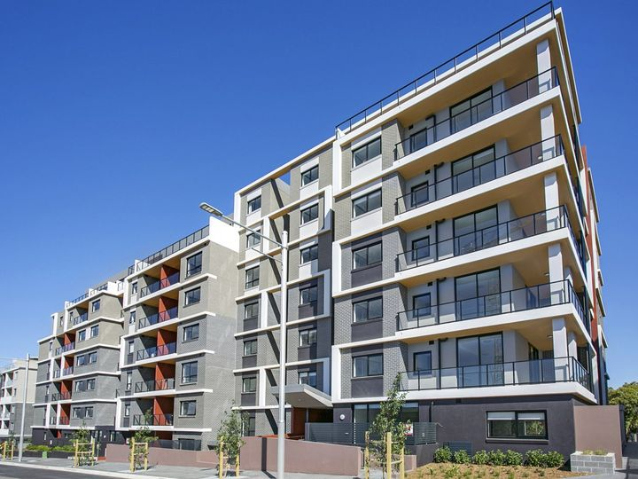 Level 5/74-78 Belmore Street, Ryde, NSW