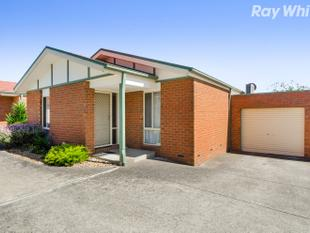 Neat and Sweet 2 Bedroom Unit in quiet location close to amenities. - Ferntree Gully
