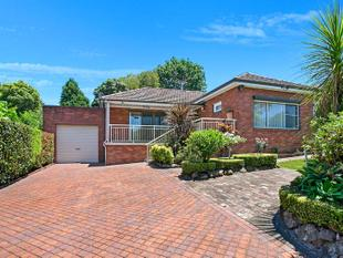 WELL MAINTAINED THREE BEDROOM BRICK VENEER HOME - North Ryde