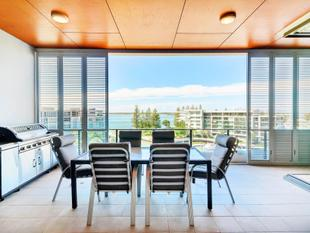 Live the dream in this luxury 6th level apartment! - Hollywell