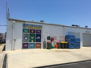 Food Production/Distribution Outlet For Lease off Nicklin Way - Warana