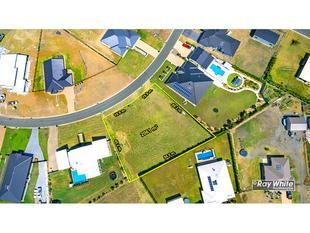 Great Allotment in Riverside Estate! - Parkhurst