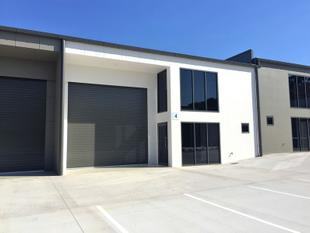 Competitively Priced Industrial Shed Caloundra - Bells Creek
