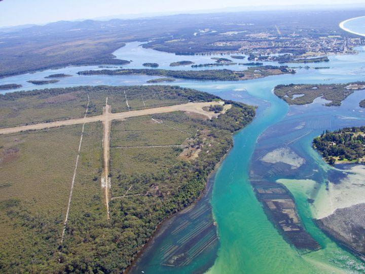 Wallis Wallis Island, Forster, NSW
