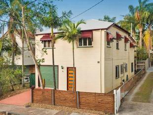 High Cash Flow Investment - Major Opportunity - Woolloongabba