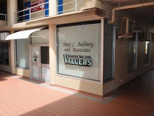 Great Value - Office and Shopfront - Forster
