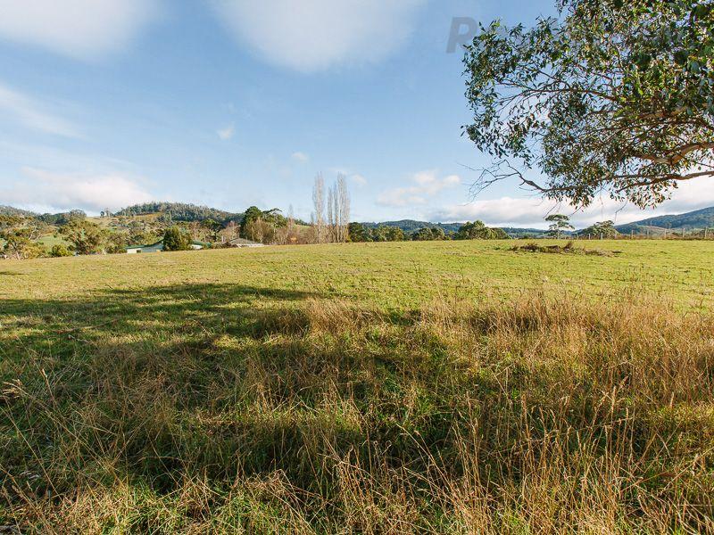 45 esplanade road cygnet tas land for sale residential land sold