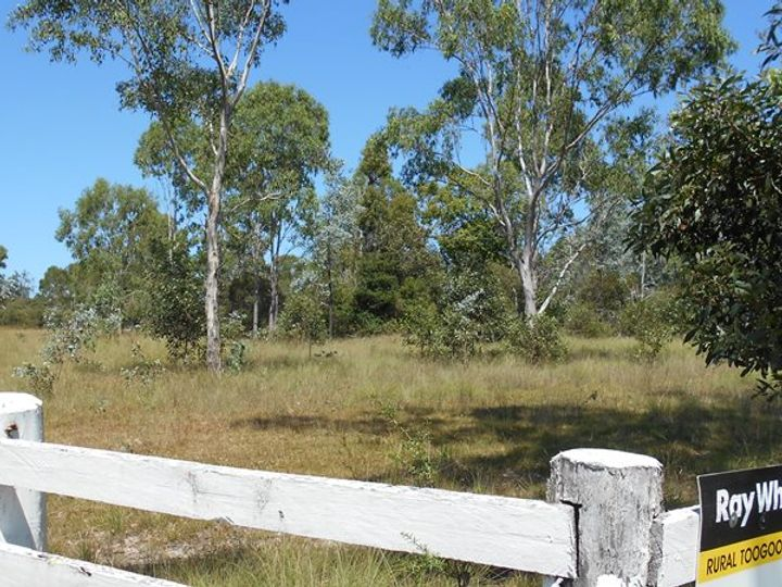 Lot 37 Old Esk Road, Blackbutt, QLD