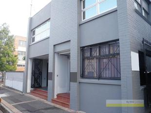 Self Contained 130m² Fortitude Valley Office - Fortitude Valley
