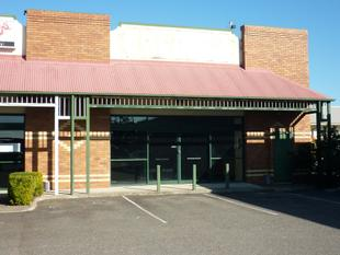 USEABLE OFFICE / RETAIL PREMISES IN THE HEART OF STRATHPINE - Strathpine