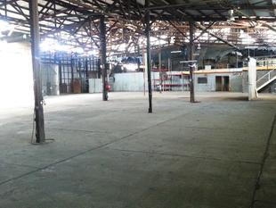 AFFORDABLE 1,380m NORTHGATE WAREHOUSE CLOSE TO GATEWAY - Northgate