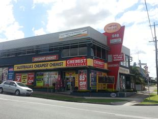 Kedron Office with Exposure to Gympie Road - Kedron
