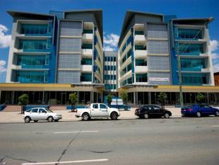 CHERMSIDE LANDMARK OFFICE SUITES - Chermside