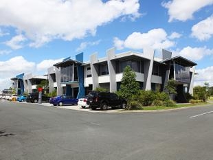 117m to 427m Office Space with Quality Fit Out - Brendale