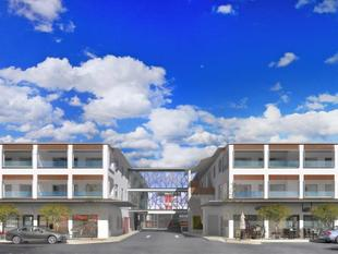 BRAND NEW PETRIE RESIDENTIAL DEVELOPMENT WITH RETAIL - Petrie