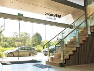 CHERMSIDE 204m OFFICE FOR LEASE - Chermside
