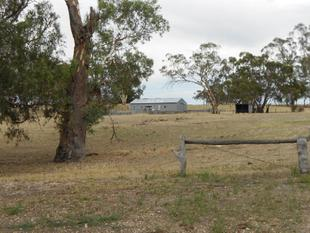 Proposed Lot, Close to Town Grazing - Bordertown