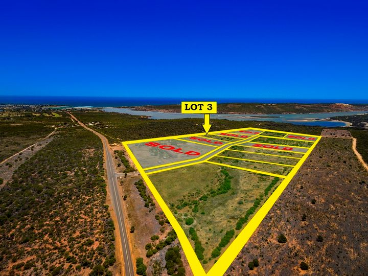 Lot 3 Ranch Court, Kalbarri, WA