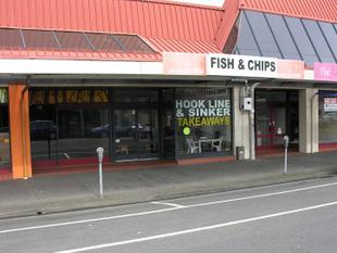 Hook Line and Sinker - Wanganui - Wanganui City Centre