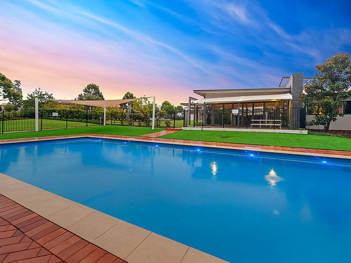 House Sold Stanhope Gardens Nsw 128 Stanhope Parkway