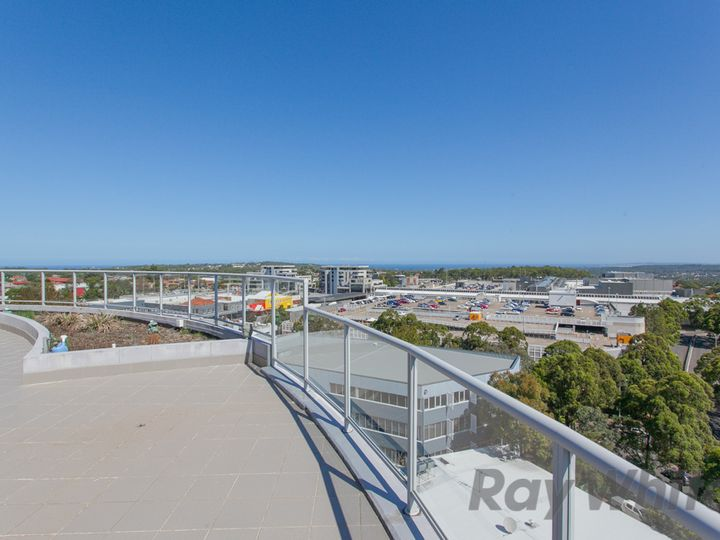 802/316 Charlestown Road, Charlestown, NSW