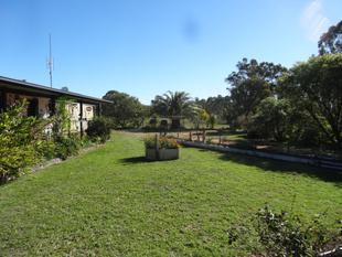 GOOD HOUSE, GOOD WATER ,GOOD 80 ACRES - Nanango