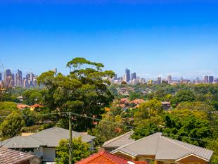 CAPTIVATING CITY VIEWS IN SOUGHT AFTER POSITION - Ryde