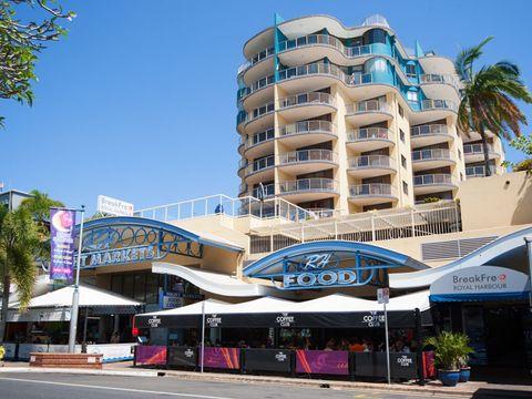 Cairns City, 9/73 Esplanade