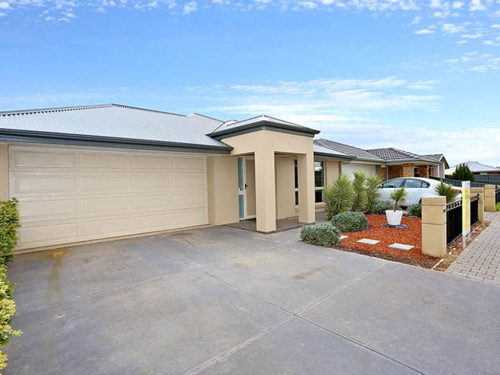34 Lonsdale Crescent, Andrews Farm, SA