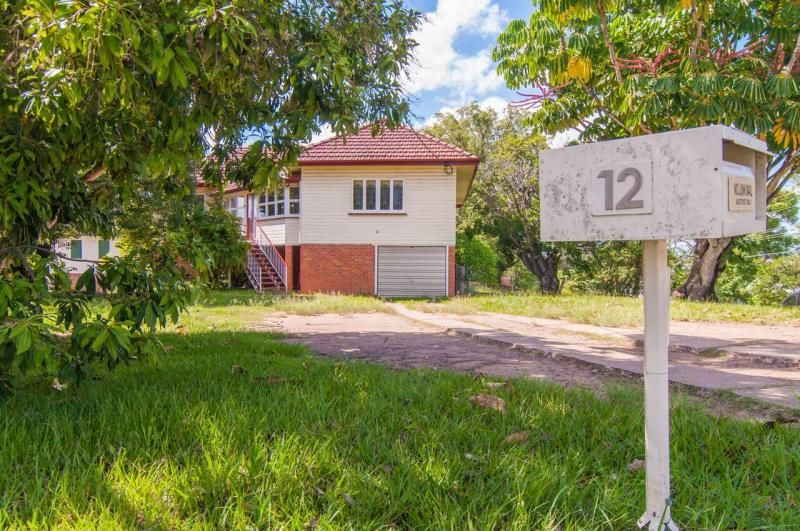 House leased auchenflower qld 12 birdwood terrace for Terrace house episode 1