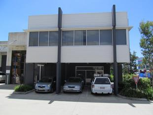 For Lease: 341m2* MODERN CORPORATE OFFICE / WAREHOUSE - Murarrie