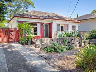 Excellent Block in Sought After Position! - North Ryde