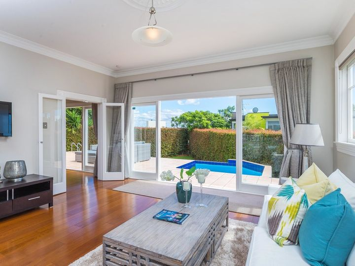 38 Ronaki Road, Mission Bay, Auckland City