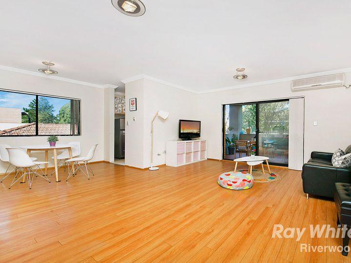 6/7-9 Bembridge Street, Carlton, NSW